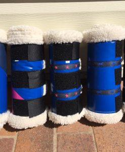 Sherpa Paddock Boots