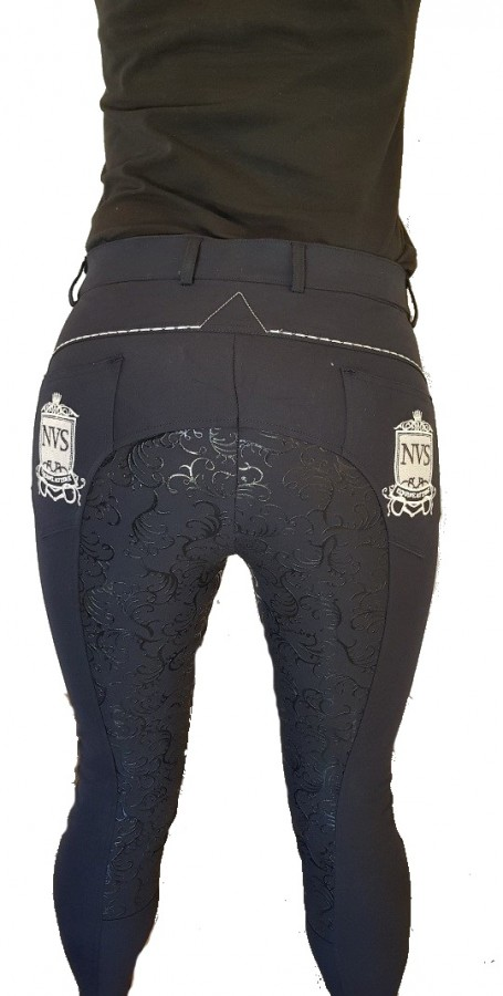 NVS Breeches Navy
